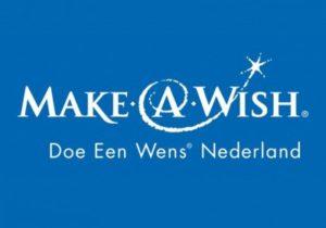 Logo makeawish